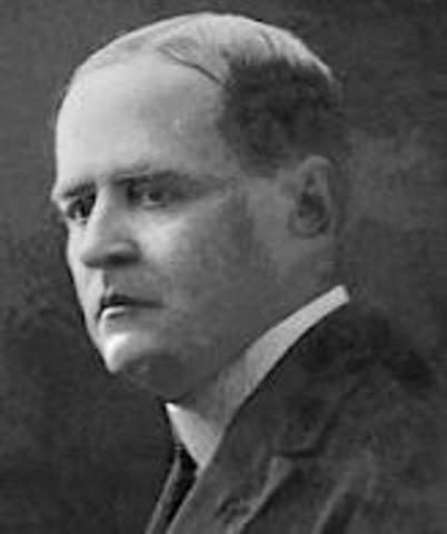 13 - Rodolfo Enrique Chiari Robles (1 de octubre de 1924 - 1 de octubre de 1928)