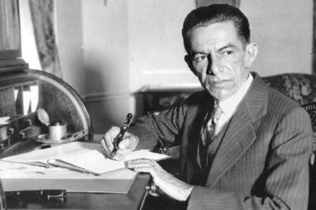 15 - Harmodio Arias Madrid (2 de enero de 1931 - 16 de enero de 1931)