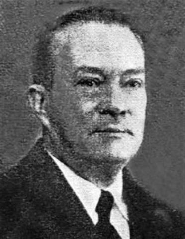 18 - Juan Demóstenes Arosemena Barreati (1 de octubre de 1936 - 16 de diciembre de 1939)