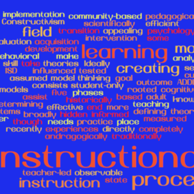 History of Instructional Design and Technology timeline
