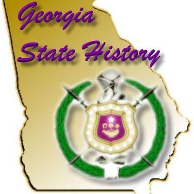 Georgia History Timeline Project