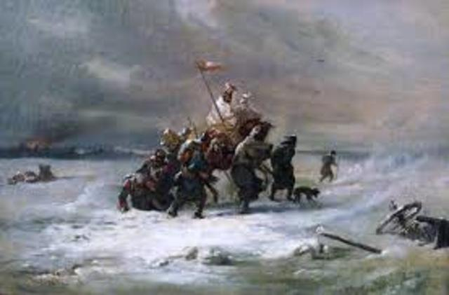 6 Reasons Why Napoleon Invaded Russia