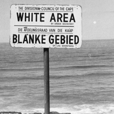 Apartheid  timeline
