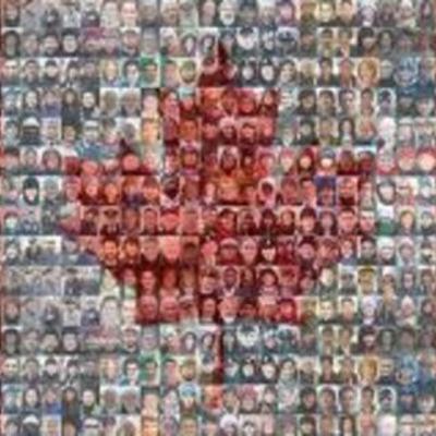 Canadian Identity timeline