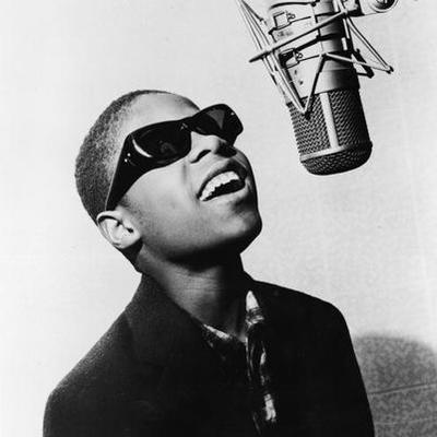 Stevie Wonder timeline