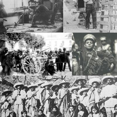 HISTORIA DE MEXICO :MAXIMO 5A MATUTINO timeline