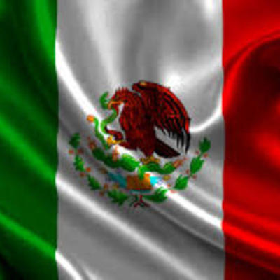 Programas y Políticas de Nutrición en México  timeline