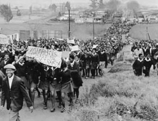 Soweto Massacre