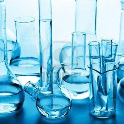 Grandes découvertes scientifiques sur la chimie timeline