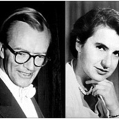 Maurice Wilkins and Rosalind Franklin 7th hour timeline