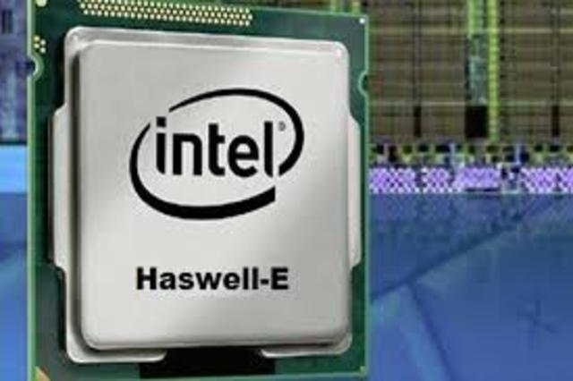 2013: El Intel Core Haswell