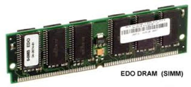 EDO-RAM