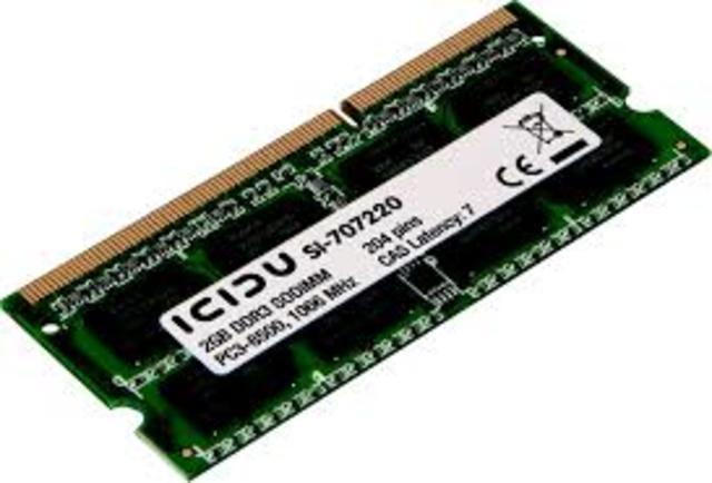 DDR3 – 1066