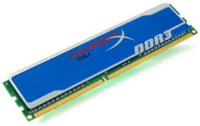 DDR3 – 1600