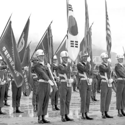 Korean and Vietnam War timeline