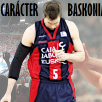 Baskonia izaera! timeline