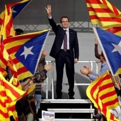 Artur Mas, independentziaren bidea timeline