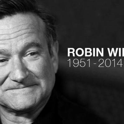 Robin Williamsen bizitza (Ana eta Ester) timeline