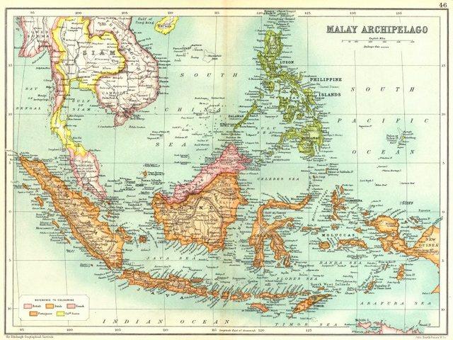 British Malay