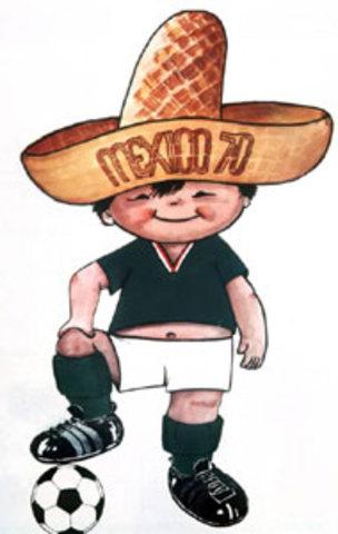 Mundial Mexico 1970