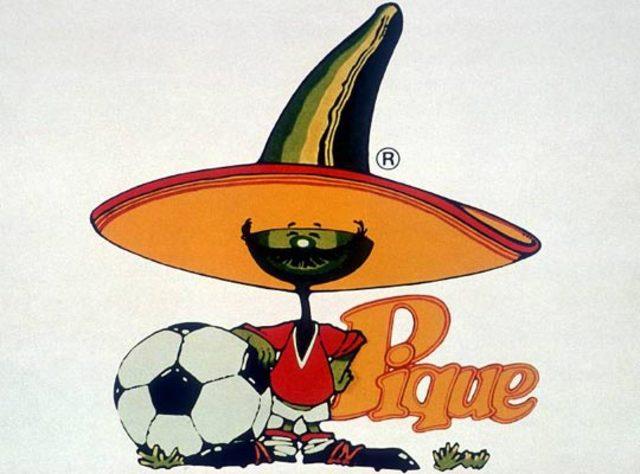 Mundial Mexico 1986