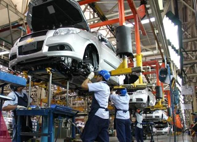 Toyota La Evoluci 211 N Del Sistema De Producci 211 N Timeline