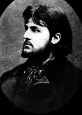Germain Marie Bernard Nouveau (31 de julio de 1851 - 4 de abril de 1920) fue un poeta francés del movimiento simbolista. Célebre por su amistad con Arthur Rimbaud y Paul Verlaine.