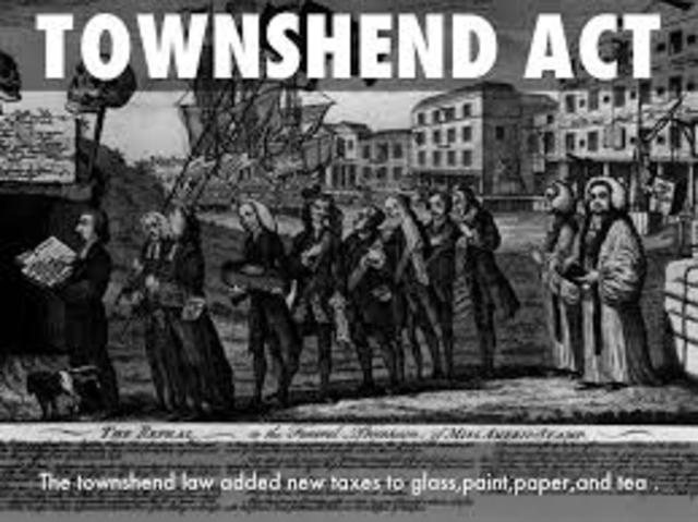 Townshend acts date in Sydney