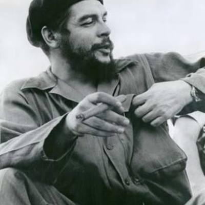 Chronology of Ernesto 'Che' Guevara timeline