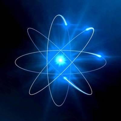 Modelli atomici timeline