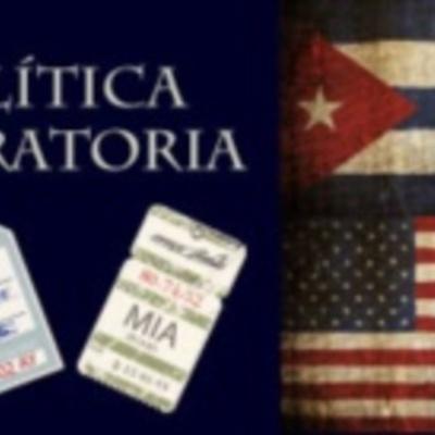 EEUU-Cuba. Política Exterior  y Relaciones Bilaterales Conflictivas (1959-2015). El tema migratorio como instrumento de política exterior de los EEUU hacia Cuba timeline