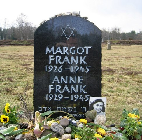 10+ images about The Story of Anne Frank on Pinterest ...  |Margot Frank Concentration Camp