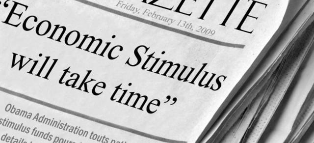 The Economic Stimulus Package