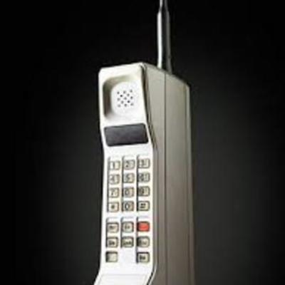 History of the Telephone timeline