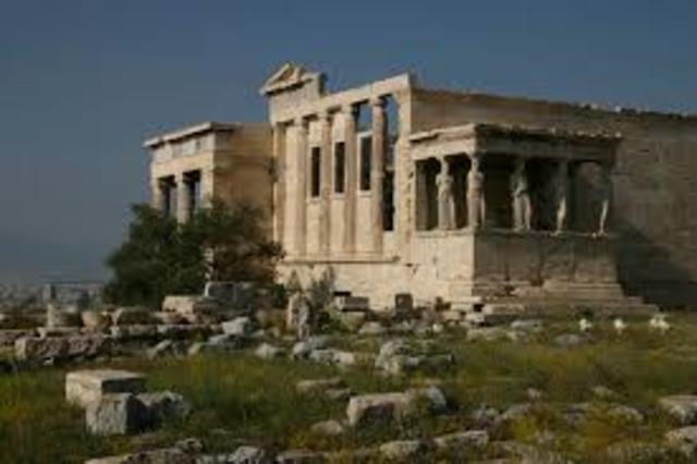 Aristotle Established the Lyceum