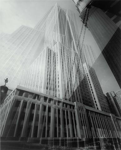 Steichen: Maypole, 1932