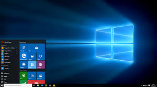 2014 WINDOWS 10