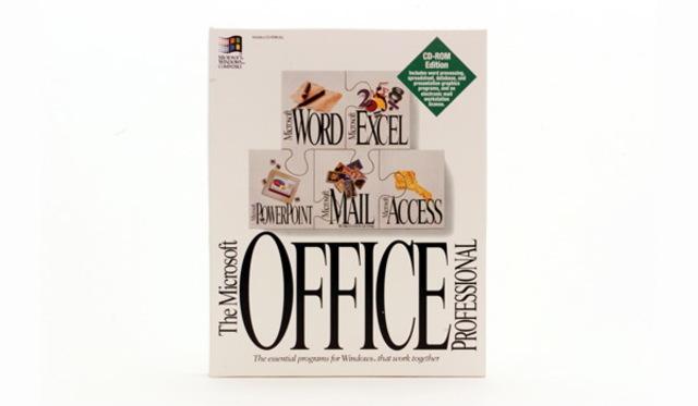 OFFICE 92