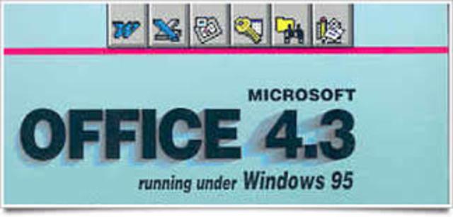 OFFICE 4.3