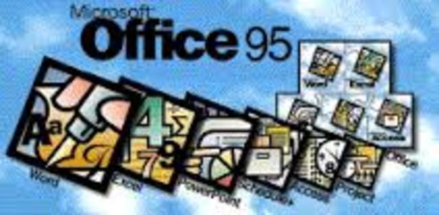 OFFICE 95