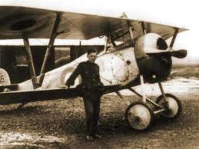 •Invención de las aeronaves