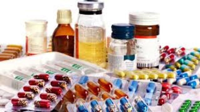 •Descubrimiento de la penicilina e invención de los antibióticos