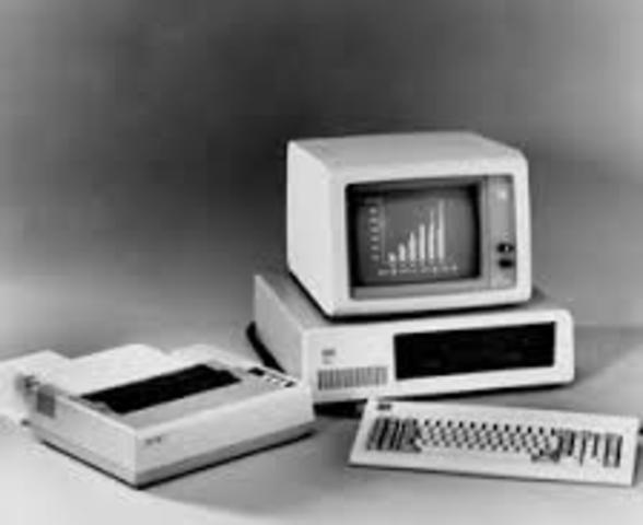 •Computador