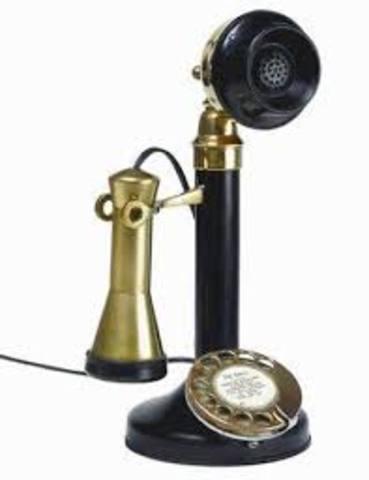 1° TELEFONO