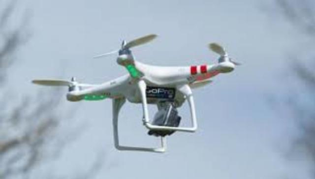 Los drones Personales