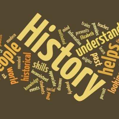 La storia dall'800' al 1250 timeline
