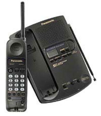 NUEVO APRATO DE TELEFONO FIJO