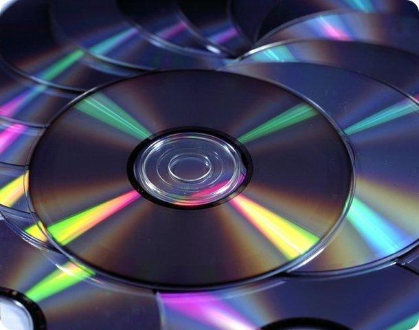 CD multiusos
