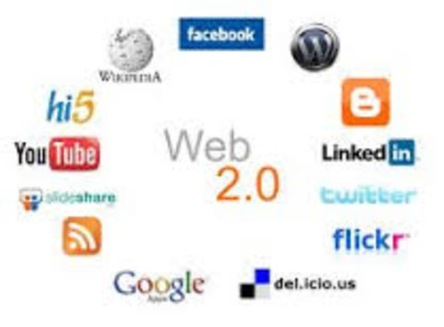 Popularizacion de web 2.0