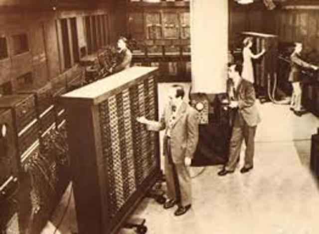 Evolution Of Computers Source http://www.livescience.com ...